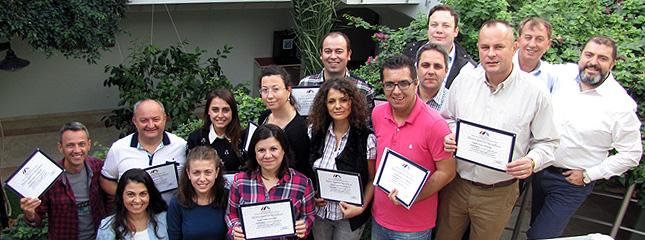 Takım - Ekip Çalışması Konulu Eğitim Borsamızda Düzenlendi.