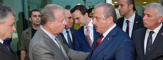 Tekirdağ Namık Kemal Üniversitesi Akademik Açılış Töreni Yapıldı